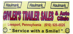 Givler's Trailer Sales