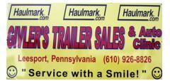 Givler's Trailer Sales