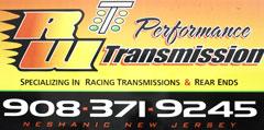 Performance Transmission